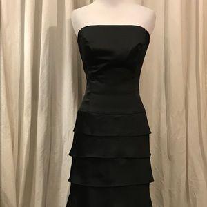 Gorgeous Black Evening/Prom Dress